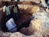 Brunnen Inbagotane_Bau_19